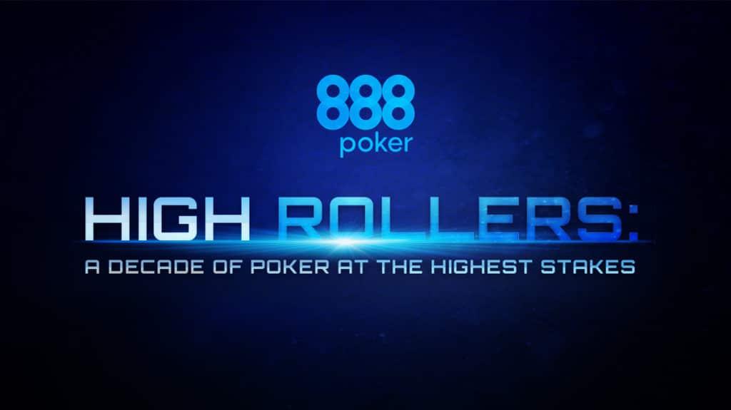888 спонсор шоу High Stakes