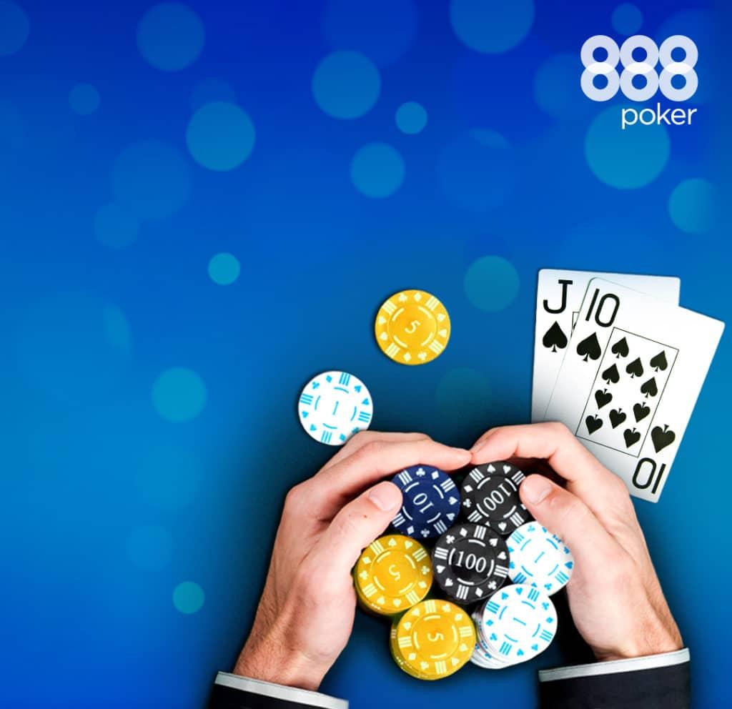888 покер фрироллы