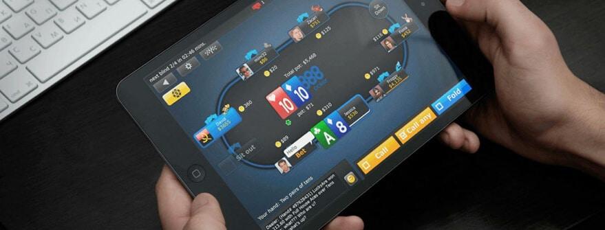 Сателлиты покер 888