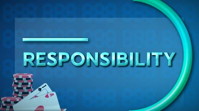 Ответственная игра 888покер