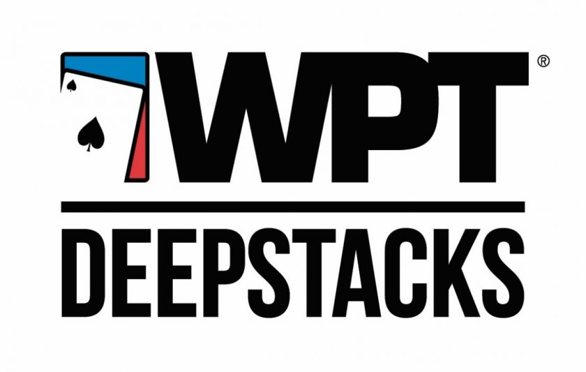 WPT Deepstacks
