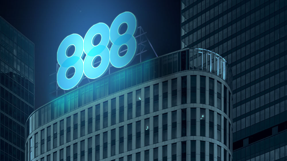 Рост покерного трафика в руме 888poker.
